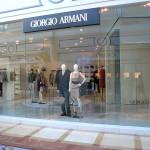 A legvonzóbb Armani férfi divat kollekció
