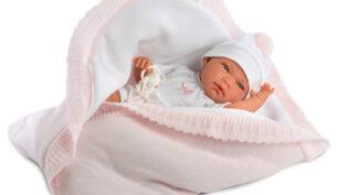 csecsemő baba