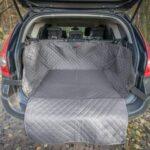 Praktikus ülésvédő autóba és csomagtartóba