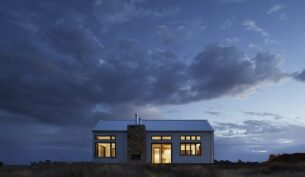 moduláris ház